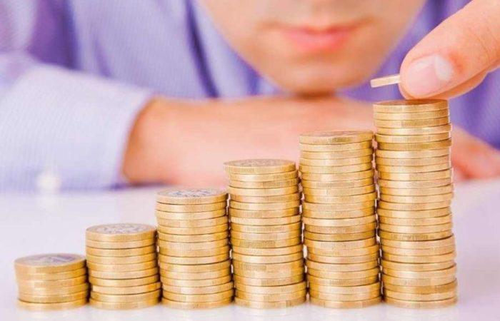 Acht Schlüssel Zur Finanziellen Unabhängigkeit